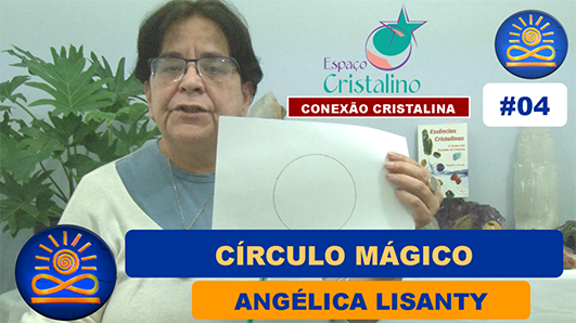 Círculo Mágico - Angélica Lisanty