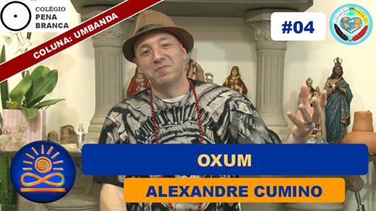 Oxum - Alexandre Cumino
