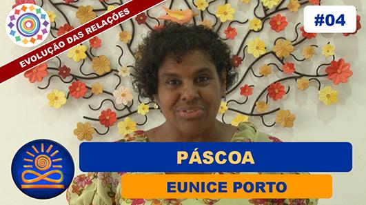 Páscoa - Eunice Porto