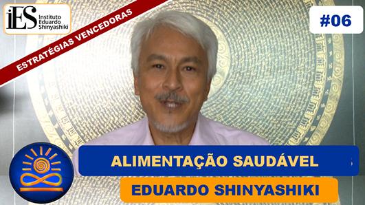 Alimentação Saudável - Eduardo Shinyashiki