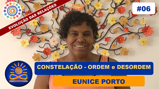 Constelação – Ordem e Desordem – Eunice Porto