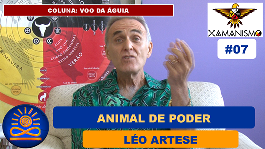Animal de Poder - Léo Artese