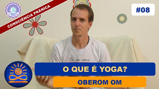 O que é Yoga? - Oberom