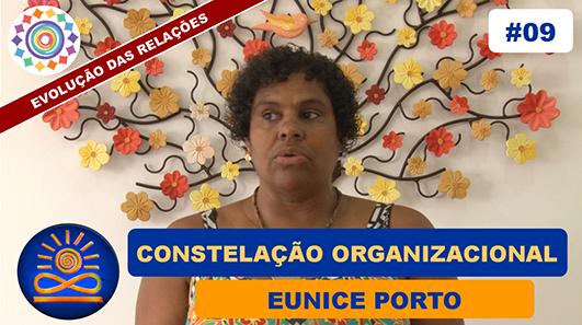 Constelação Organizacional - Eunice Porto