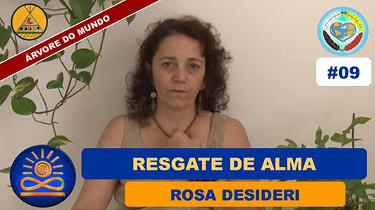 Resgate de Alma - Rosa Desideri