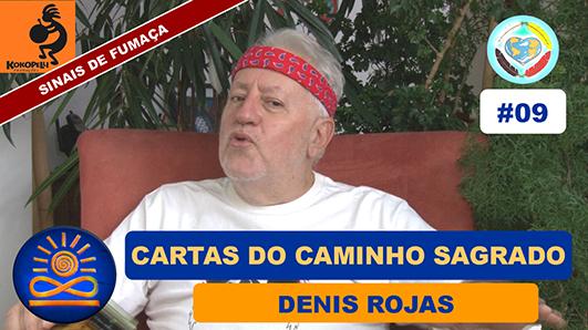 Cartas do Caminho Sagrado - Denis Rojas