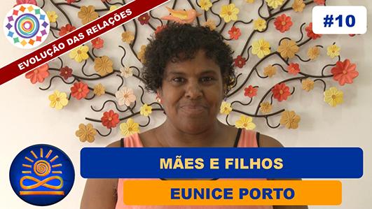 Mães e Filhos - Eunice Porto