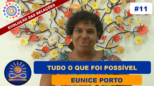 Tudo o que foi possível - Eunice Porto