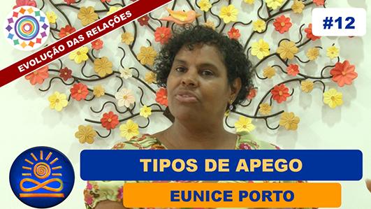 Tipos de Apego - Eunice Porto