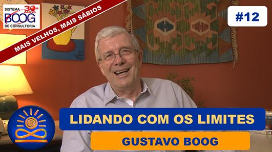 Lidando com os Limites - Gustavo G. Boog
