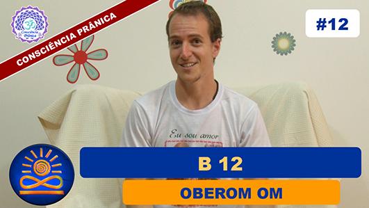 Vitamina B 12 - Oberom