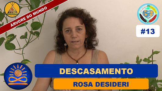 Descasamento - Rosa Desideri