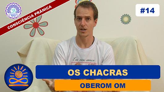 Os Chacras - Oberom