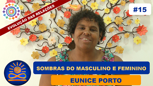 Sombras do Masculino e Feminino - Eunice Porto
