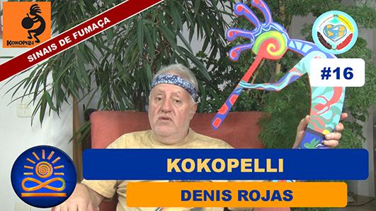 Kokopelli - Denis Rojas