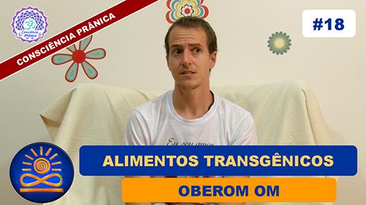 Alimentos Transgênicos - Oberom