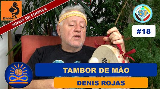 Tambor de Mão - Denis Rojas
