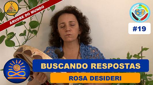 Buscando Respostas - Rosa Desideri