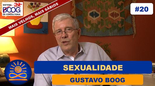 Sexualidade - Gustavo G. Boog