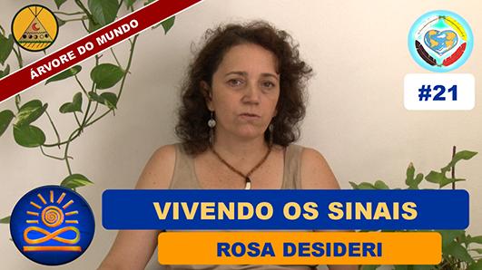 Vivendo os Sinais - Rosa Desideri