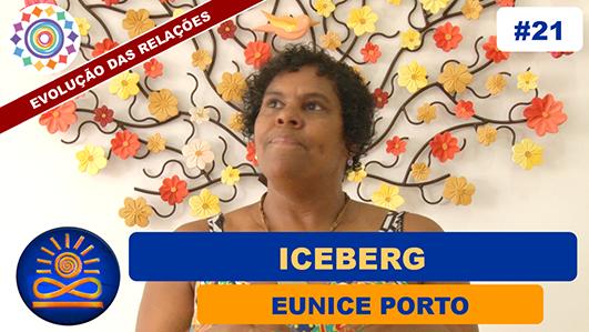 Iceberg - Eunice Porto