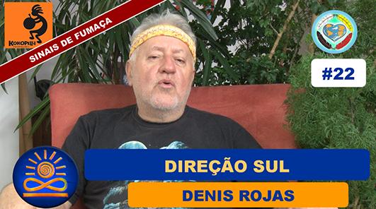 Direção Sul - Denis Rojas