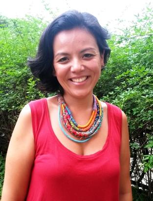 Pamela Morimoto - Consciência Próspera