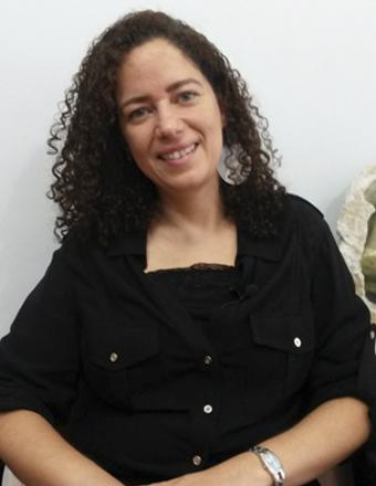 Daniela Dias - Consciência Próspera