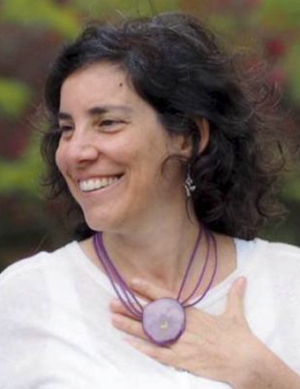 Deborah Dubner - Consciência Próspera