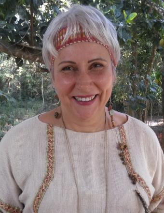 Denise Mascarenhas - Consciência Próspera