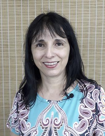 Eliane de Araujoh - Consciência Próspera