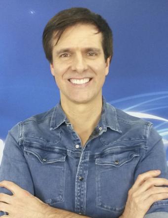 Marcello Cotrim - Consciência Próspera