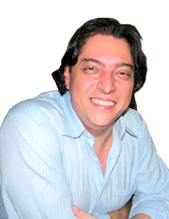 Marcos Paris - Consciência Próspera