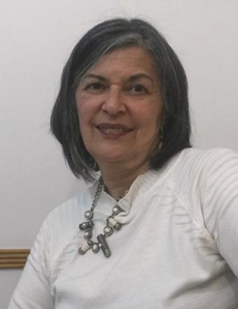 Maria Ap. Martins - Consciência Próspera