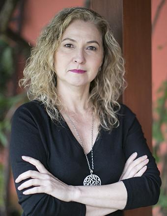 Marisa Oliveira - Consciência Próspera