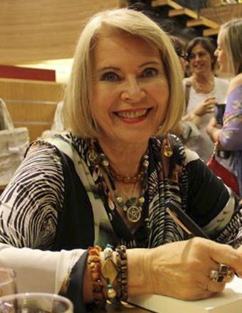 Mirella Faur - Consciência Próspera