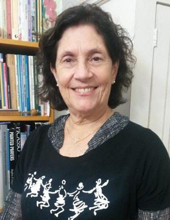 Renata Ramos - Consciência Próspera