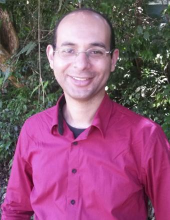 Samuel Souza de Paula - Consciência Próspera
