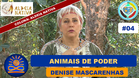 Animal de Poder - Denise Mascarenhas