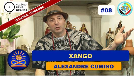 Xango - Alexandre Cumino