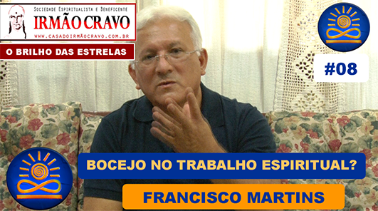 Princípios do Espiritualismo - Francisco Martins