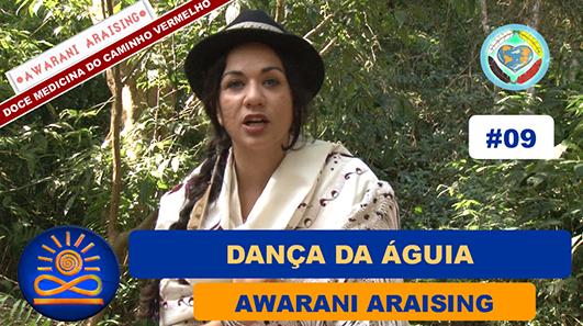 Dança da Águia – Awarani Araising
