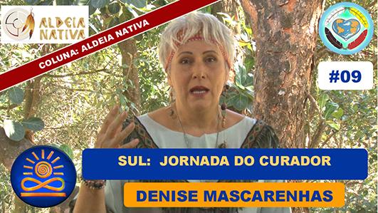 Sul: Jornada do Curador - Denise Mascarenhas
