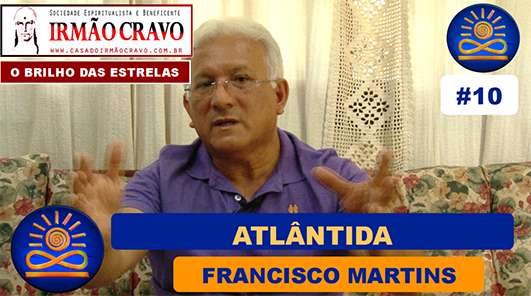 Atlântida - Francisco Martins
