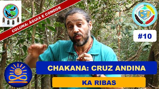 Chakana: Cruz Andina