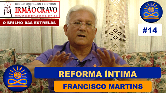 Reforma Íntima - Francisco Martins