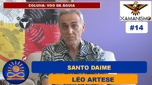 Santo Daime – Léo Artese