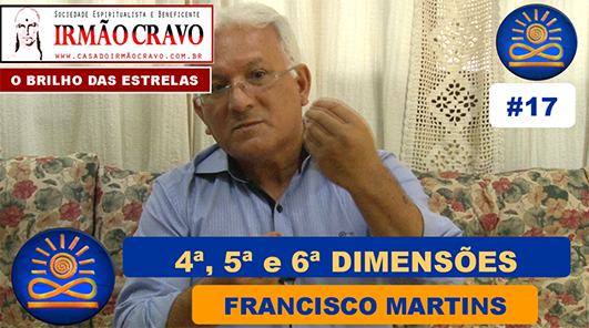 4 ª , 5 ª e 6 ª Dimensões - Francisco Martins
