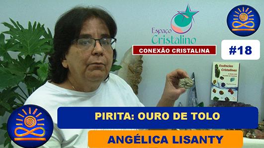 Pirita: Ouro de Tolo – Angélica Lisanty