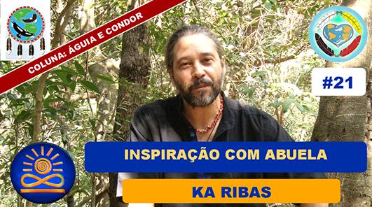 Inspiração com Abuela – Ka Ribas